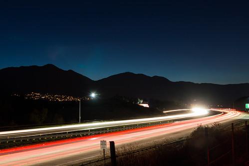 california night unitedstates clear lakeelsinore