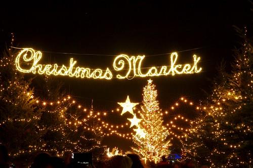 Christmas Market | by usotuki