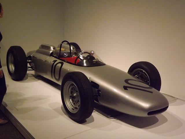 1962 Formula One Type 804