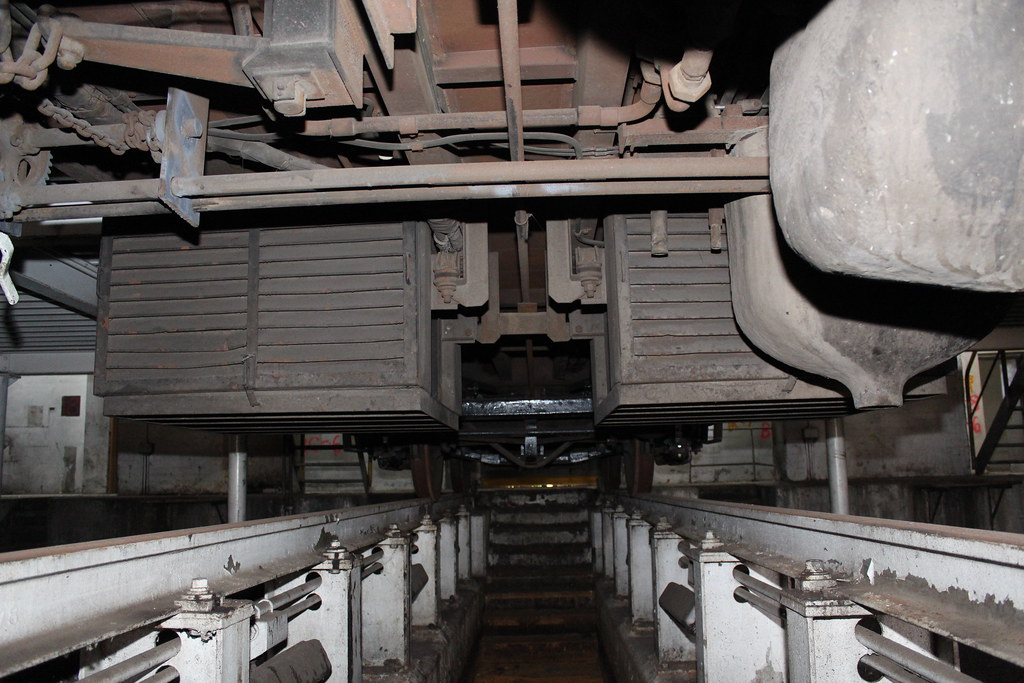 AAH 9 Underframe by LC1073