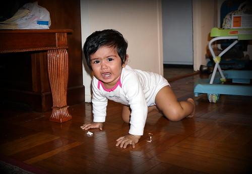Niece, Hannah... cry. | by Esoteric_Desi