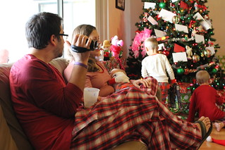 Christmas Day 2013   by MommyNamedApril