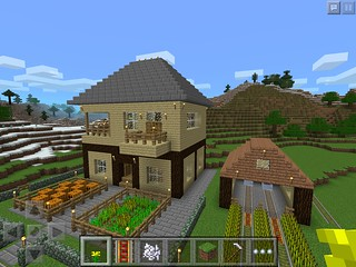Minecraft Pe | by Philip Roeland