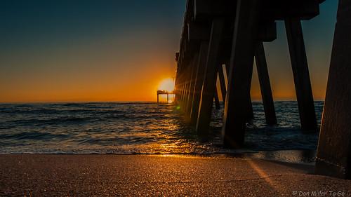 sky orange sun gulfofmexico yellow catchycolors seascapes piers sunsets fav20 beaches skyscapes fav30 goldenhour skycandy gf1 fav10 fav25 views500 views100 views200 views300 sunsetmadness sunsetsniper