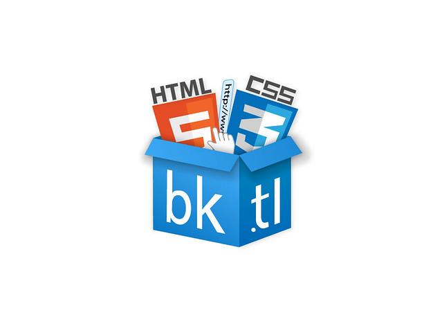Box Tool Kit Logo Design