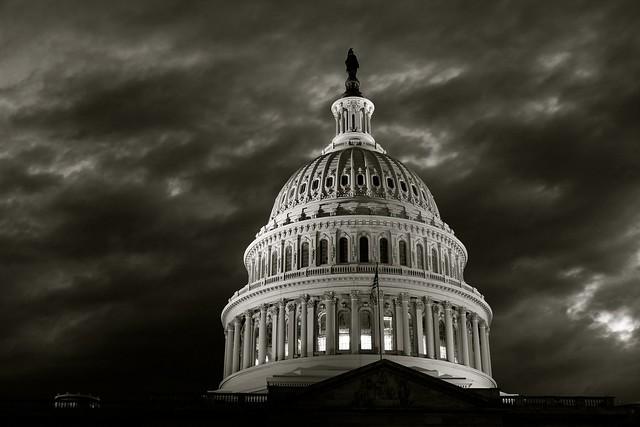 Washington DC - Capitol Building