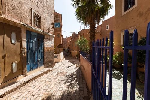 Ouarzazate Kasbah-24