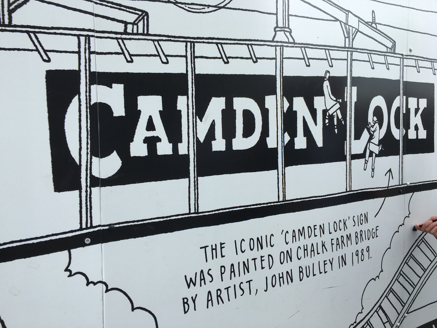 Ly, Cindy; London, England - Food4 THIRTEEN