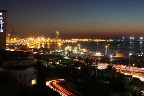 sunset summer canon slowshutter libya tripoli longshutter canoneos450d canoneosdigitalrebelxsi mygearandme mygearandmepremium