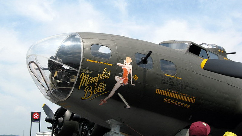 B-17G (1)