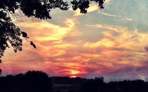 Sol-set   by William Parsons Pilgrim