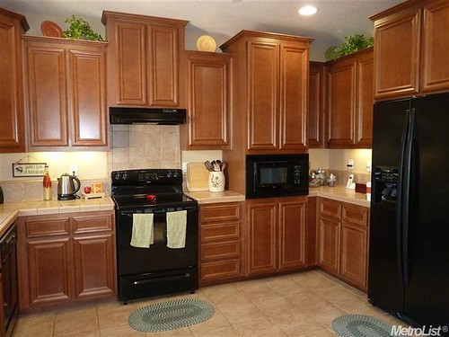 Remodeled Kitchen   by joshgibson65