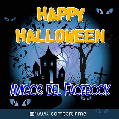 Frases De Amor Postal Gratis De Halloween Para Compartir