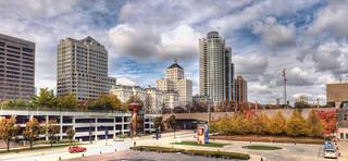 Milwaukee   by Jim Bauer