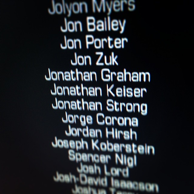 The Coolest Part Of Call Of Duty Ghosts Is Seeing My Budd Flickr