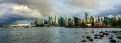 Coal Harbour - Vancouver, BC