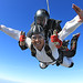 Skydive Tandem over Northamptonshire