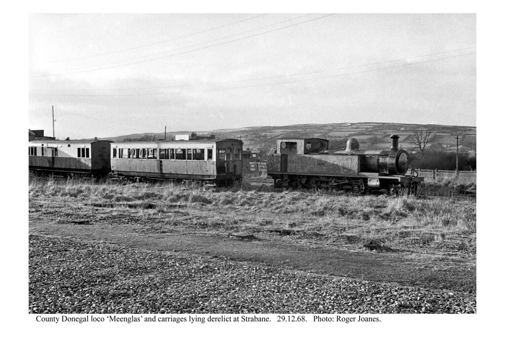 12208221324 ef29bc235c b - The County Donegal Railways #2