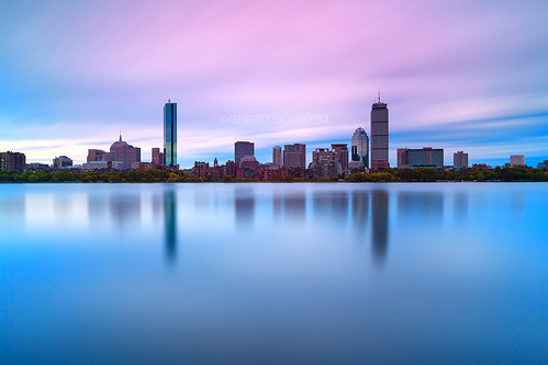 city longexposure morning pink blue cambridge sunset urban usa motion reflection water boston skyline architecture clouds contrast canon buildings river photography dawn spring movement colorful cityscape waterfront skyscrapers unitedstates cloudy vibrant massachusetts horizon charlesriver shoreline newengland wideangle calm shore serene waterblur distance treeline cambridgema waterway cityskyline waterreflection bostonskyline dawnlight greentrees urbanriver ndfilters charlesriveresplanade cloudmovement smoothwater coolcolor extremeexposure backbayboston memorialdrivecambridge prudentialtowerboston backbayneighborhood hancocktowerboston gregdubois gregduboisboston