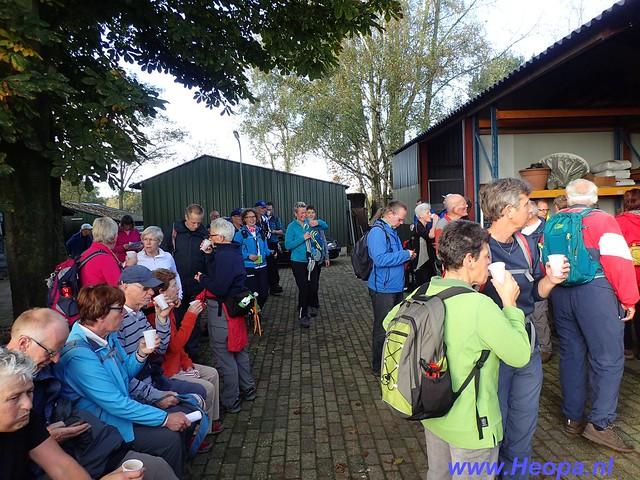 2016-10-29     De Ordermolen-     wandeltocht          40 Km   (73)