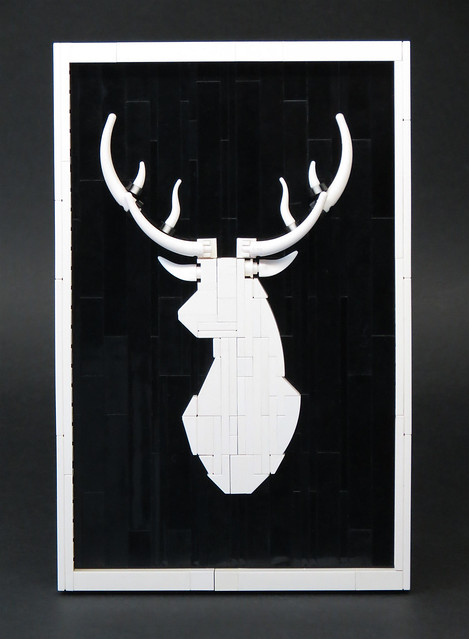 Stag Inverted