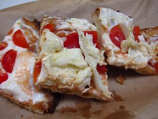 Pizza @ Roscioli | by fabulousfabs