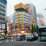 Carmina Japo?n, Tokio 08