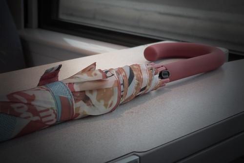 Umbrella #3   by Audrey Un Riz