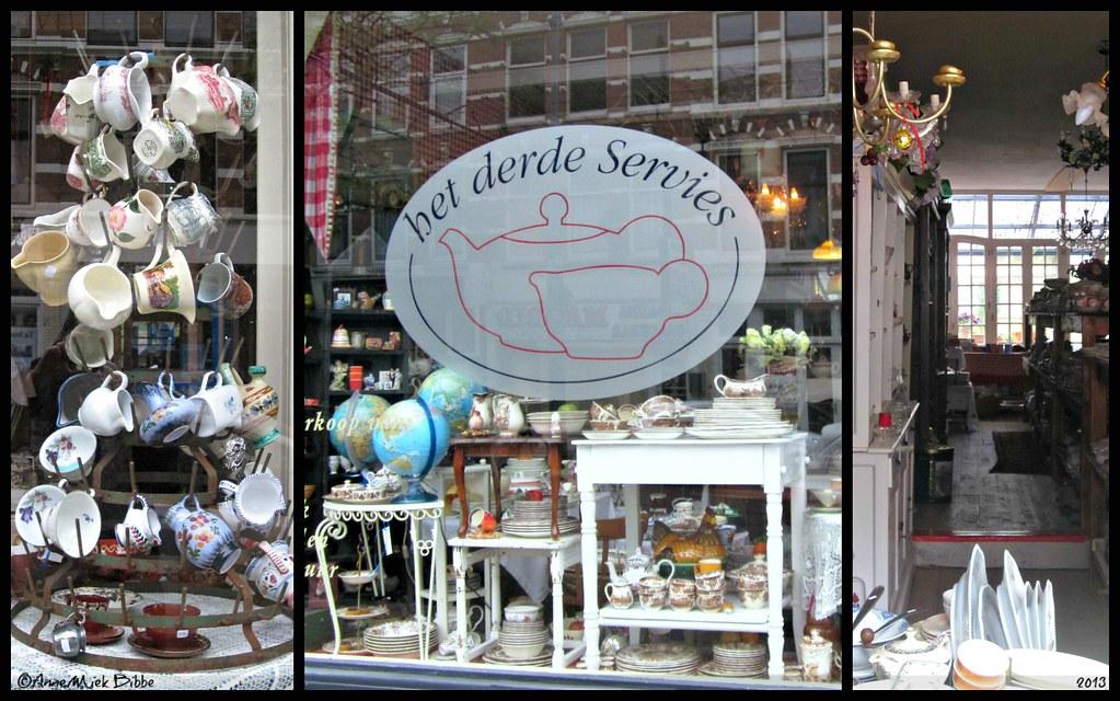 Het Derde Servies.Het Derde Servies 3x Anne Miek Bibbe Flickr