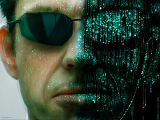 Agent Smith (The Matrix) | by Hersson Piratoba