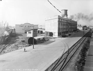 South Pier 2, 1914