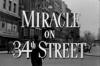 Miracle on 34th Street (1947) | by twm1340