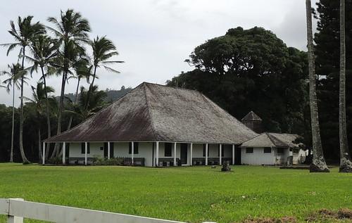 Wai'oli Mission Hall