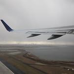 Leaving New York for St. John