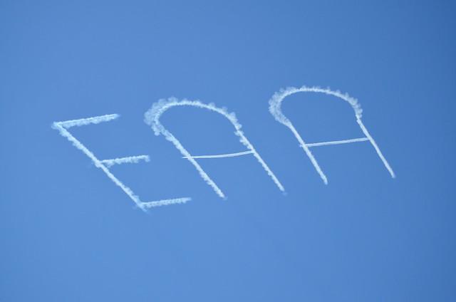 EAA Fly-in  Oskosh, WI
