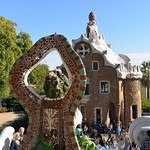 Parque Guell Barcelona 09