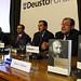 20/02/2014 - Conferencia DeustoForum de Enrique García Hernán: Ignacio de Loyola: ¿Un alumbrado ortodoxo?