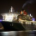 Queen Mary 2 10th Anniversary - 09.05.14