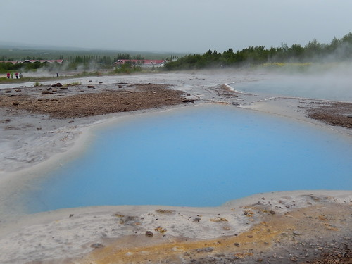 IJsland - Geysir - 2