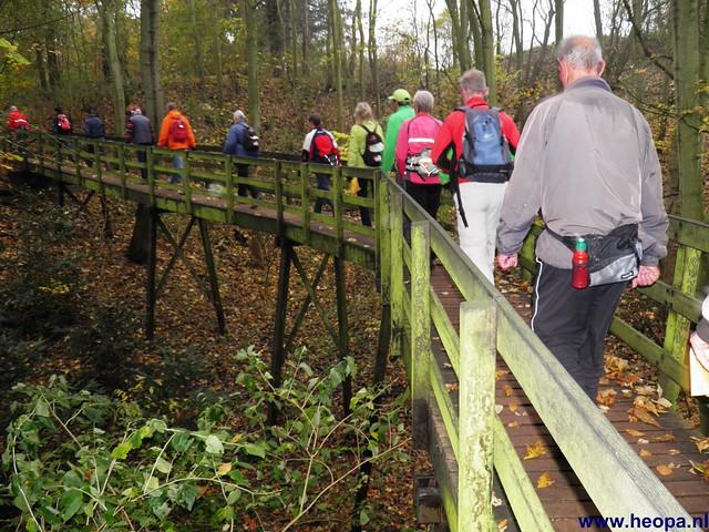 17-11-2012 Wassenaar 25.8 Km (20)