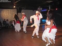 dim, 2006-02-05 23:37 - Soy Cubanos au Cubano's Club