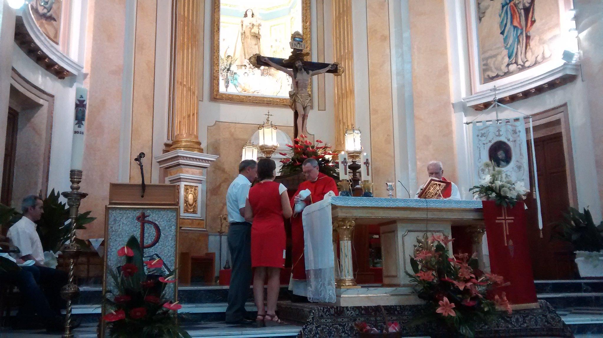 (2015-07-05) - Eucaristía subida del Cristo - José vicente Romero Ripoll (02)