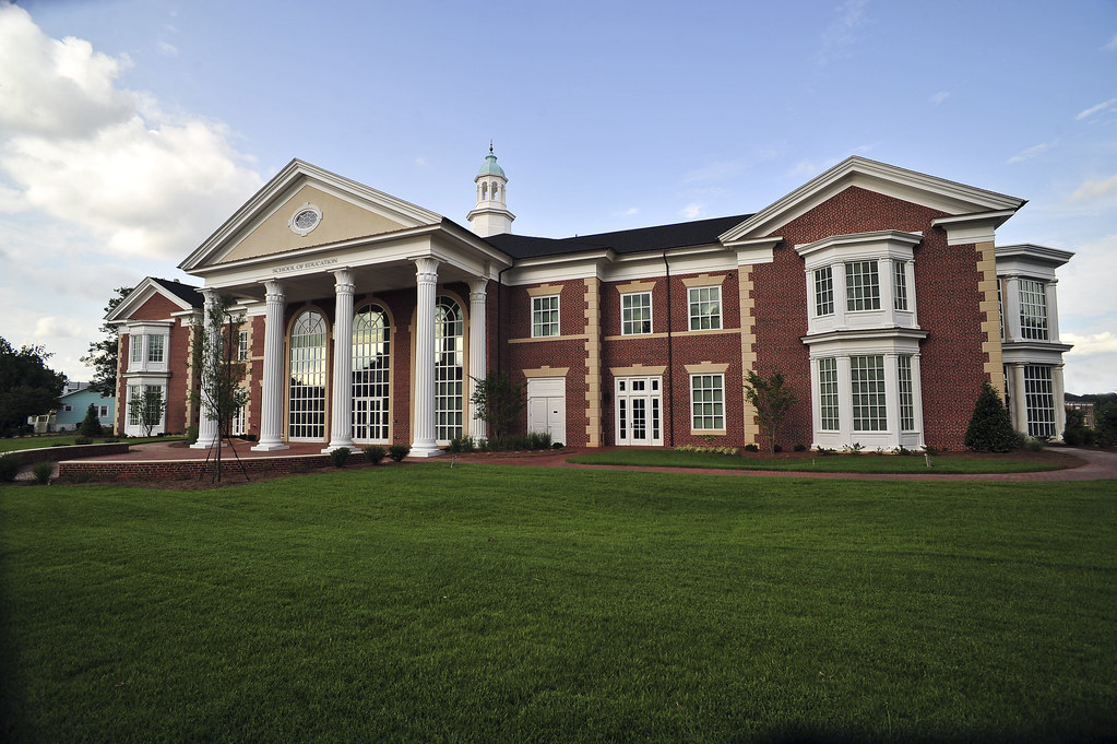 Stout School of Education | High Point University | High Point, NC
