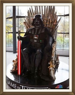 Game of Thrones Darth Vader