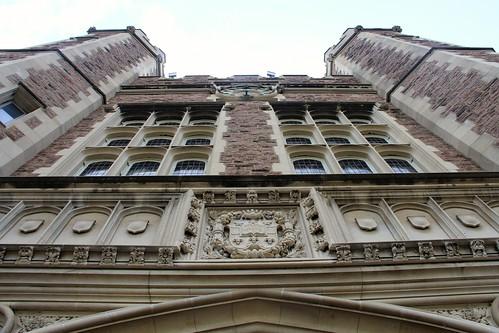 Campus Visit: Washington University, St. Louis | by danxoneil
