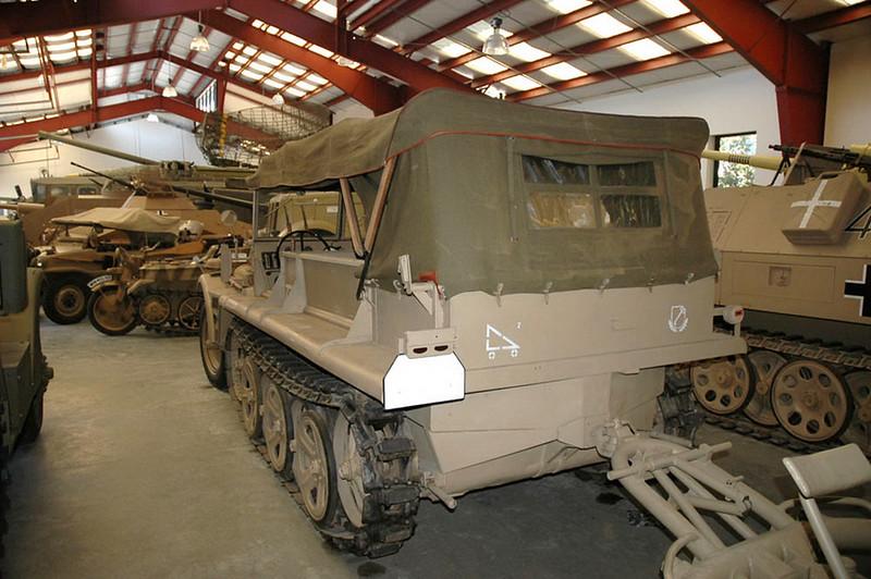SdKfz 10 (3)