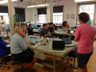2013 Pre-GRC Assessment Workshop at RISD 3 | by blankenship_pics