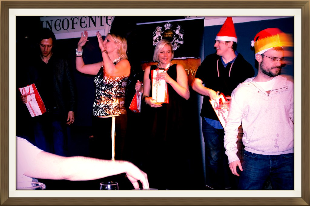 Show Gallery Bespoke Comedy Entertainment