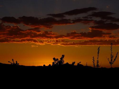 sunset night fuji nightime 2013 fujihs50exr hs50exr