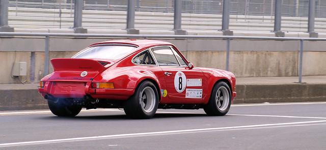 Porsche @ Nürburgring